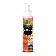 Ароматизатор Aroma Pump Spray 75 мл Ice Tea Peach