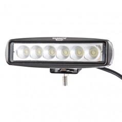 Доп LED фара BELAUTO BOL0203F 1320Лм (рассеивающий)