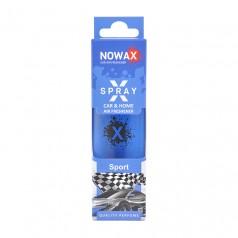 Ароматизатор Sport 50мл с распылителем NOWAX X Spray (NX07600)