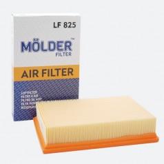 Фильтр воздушный MOLDER LF825 (аналог WA6675/LX935/C28100)