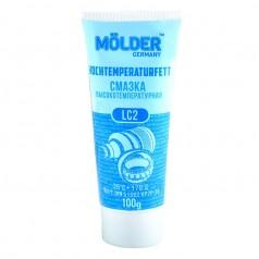 Смазка высокотемпературная Molder 100г MR170100
