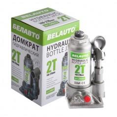 Домкрат бутылочный BELAUTO DB02 2т 148-278мм