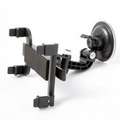 Автодержатель для планшетов BELAUTO 145-250 мм с вакуумной присоской (DU12)