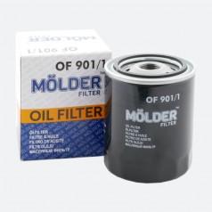 Маслянный фильтр Nissan 1.4-2.0 бензин 86(WL7143/OC109/1/W7041)