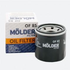 Маслянный фильтр Mazda 323 1.6 85-93 1.5 i 94-01.626 1.8.2.0-99 (WL7200/OC195/W671)