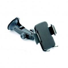Автодержатель для телефонов BELAUTO 58-90 мм с вакуумной присоской (DU13)