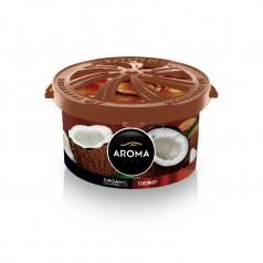 Ароматизатор Aroma Car Organic Coconut Кокос