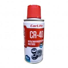 Многофункциональная смазка 110 мл CarLife CR-40 (CF112)