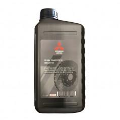 Тормозная жидкость MITSUBISHI DOT4 1L (MZ320721)