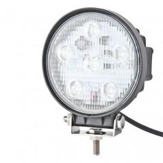 Доп LED фара BELAUTO BOL0603S 1320Лм (точечный)