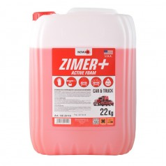 Активная пена NOWAX ZIMER+ Active Foam NX20119 22кг