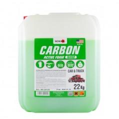 Активная пена NOWAX Carbon Active Foam Nano 22 кг NX20125