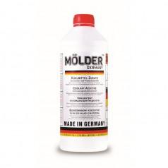 Антифриз Molder красный концентрат 1.5 л (KF-015-G12)