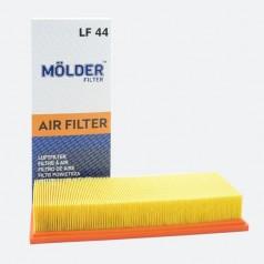 Фильтр воздушный MOLDER LF44 (аналог WA6166/LX54/C34109)