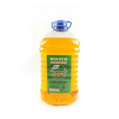 Омыватель стекла Winter 5 л -20°C Лимон