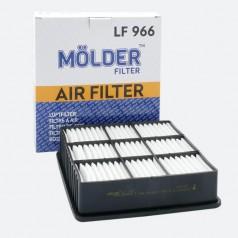 Фильтр воздушный MOLDER LF966 (аналог WA6362/LX1076)