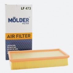 Фильтр воздушный MOLDER LF473 (аналог WA6226/LX583/C321201)