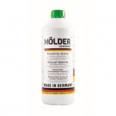 Антифриз Molder концентрат зеленый 1.5 л (KF-015-G11GRN)