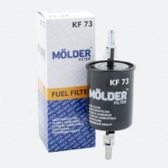 Фильтр топливный MOLDER KF73 (аналог WF8101/KL83)