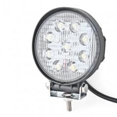 Доп LED фара BELAUTO BOL0903F 1980Лм (рассеивающий)