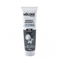 Смазка молибденовая Molder 300г MR130300