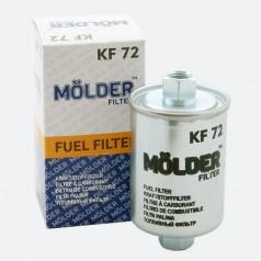 Фильтр топливный MOLDER KF72 (аналог WF8182/KL182/WK6125)