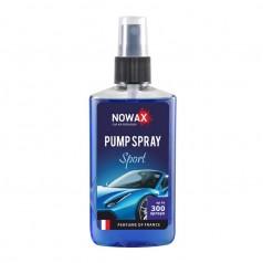 Ароматизатор Nowax Pump Spray 75 мл Sport (NX07511)