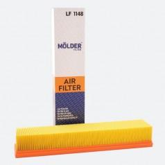 Фильтр воздушный MOLDER LF1148 (аналог WA6761/LX1258/C3875)