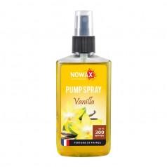 Ароматизатор Nowax Pump Spray 75 мл Vanilla (NX07513)