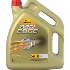 Моторное масло Castrol Edge Longlife 3 5W-30 5L (58674)