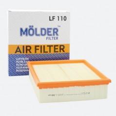 Фильтр воздушный MOLDER LF110 (аналог WA6168/LX220/С22)