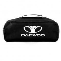 Сумка-органайзер в багажник черная полиэстер BELTEX Daewoo (SU11)