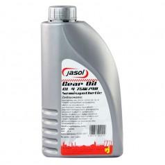 Трансмиссионное масло Jasol Gear Oil semi-synthetic GL-4 75W90 1 литр 2710198700-1