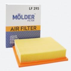 Фильтр воздушный MOLDER LF295 (аналог WA6228/LX405/C271541)