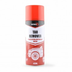 Очиститель битумных пятен 450 мл NOWAX Tar Remover (NX45430)