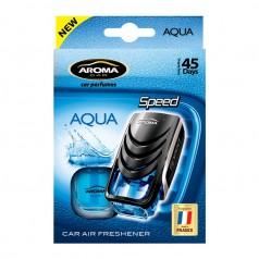 Ароматизатор Aroma Car Speed Aqua Аква