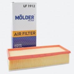 Фильтр воздушный MOLDER LF1912 (аналог WA9559/LX2022/C35160)
