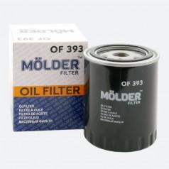 Маслянный фильтр Citroen /Peugeot j5 1.9D.2.5D/TD90.Boxer 2.4D/TD94 (WL7176/OC45/W820)