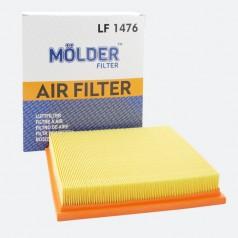 Фильтр воздушный MOLDER LF1476 (аналог WA9558/LX1586/C27161)