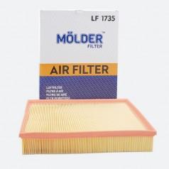 Фильтр воздушный MOLDER LF1735 (аналог WA9520/LX1845/C43121)