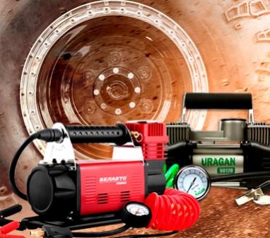 Как выбрать компрессор для своего автомобиля?