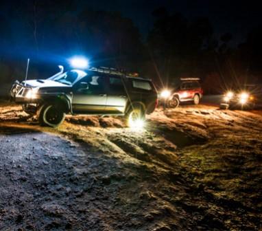 Все что надо знать о дополнительном освещении в автомобиле