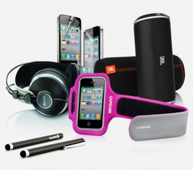 Как сделать свой смартфон практичным и стильным гаджетом — аксессуары и комплектующие
