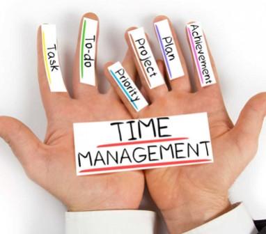 Всего 15 минут для прочтения и вы узнаете как все успевать в бизнесе и жизни — time management