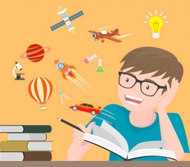 Как развить креативность — 14 практичных способа и 8 упражнений