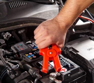 Пусковые провода и как прикурить автомобиль с их помощью