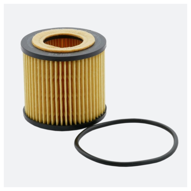 Масляный фильтр MOLDER аналог WL7318/OX360DE/HU710X (OFX250D)