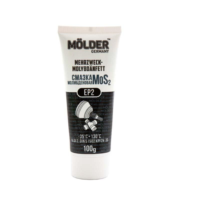 Смазка молибденовая Molder 100г MR130100
