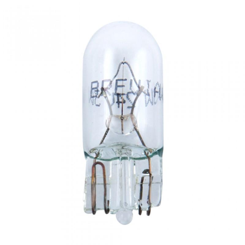 Галогенная лампа BREVIA W5W 24V 5W 24308C