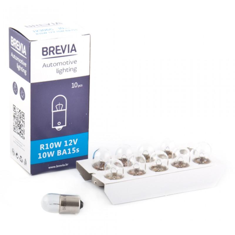 Галогеновая лампа Brevia R10W 12V 10W 12306C
